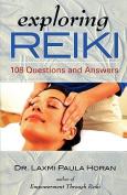 Exploring Reiki