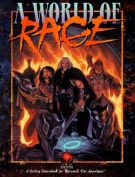 A World of Rage