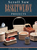 Scroll Saw Basketweave Projects