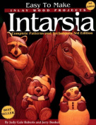 Easy to Make Inlay Wood Projects--Intarsia