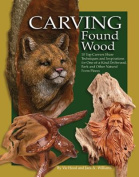 Carving Found Wood