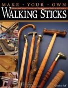 Make Your Own Walking Sticks