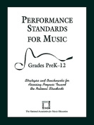 Performance Standards for Music