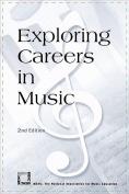 Exploring Careers in Music