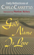 God's Name is Love