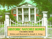 Historic Natchez Homes