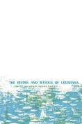 The Rivers and Bayous of Louisiana