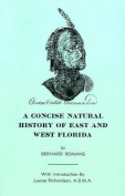 Concise Hist East/West Florida