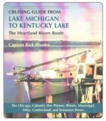 Cruising Guide from Lake Michigan to Kentucky Lake