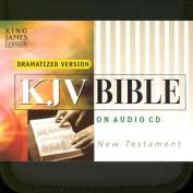 New Testament [Audio]