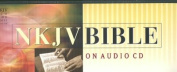 Bible: New King James Version [Audio]
