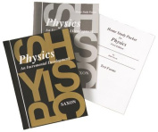 Physics 1e Homeschool Kit