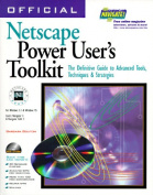 Official Netscape Power User's Toolkit