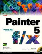 Fractal Design Painter X f/x