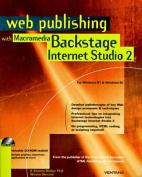Web Publishing with Macromedia Backstage