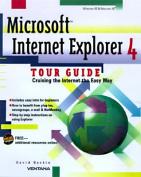 Microsoft Internet Explorer 4 Tour Guide