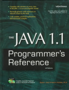 The Java 1.1 Programmer's Reference