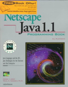 Official Netscape Programming Java 1.1 with Jfc