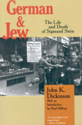 German & Jew