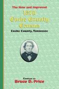 1870 Cocke County Census
