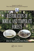 Restoration of Boreal and Temperate Forests