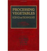 Processing Vegetables