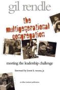 The Multigenerational Congregation
