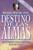 Destino de las Almas [Spanish]