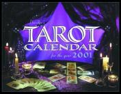 Tarot Calendar: 2001