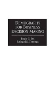Demography for Business Decision Making