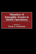 Valuation of Intangible Assets in Global Operations