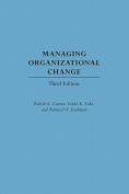 Managing Organizational Change