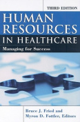 Human Resources in Healthcare