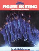 """Sports Illustrated"" Figure Skating"