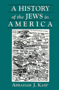 History of Jews in America