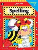Spelling, Grade 2