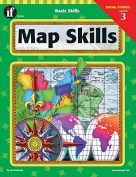 Map Skills, Grade 3 (Basic Skills
