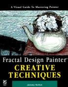 Fractal Design Painter Creative Techniques