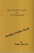 The Golden Book of Sponsorship