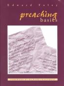 Preaching Basics