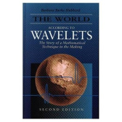 The World According to Wavelets