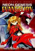 Neon Genesis Evangelion: Vol 4