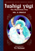 Viz : Fushigi Yugi Volume 2