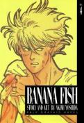 Viz : Banana Fish Volume 4