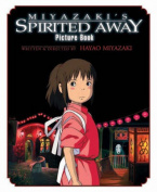 """""""Spirited Away"""" Picture Book"""