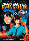 Neon Genesis Evangelion: Vol 7