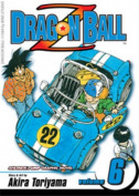 Dragon Ball Z: v. 6