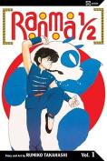 Ranma 1/2: Action Edition