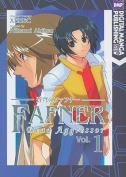 Fafner: Dead Aggressor, Vol. 1