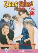 Clear Skies Volume 1 (Yaoi)